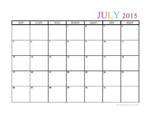 13 month calendar page 2 calendar template 2016