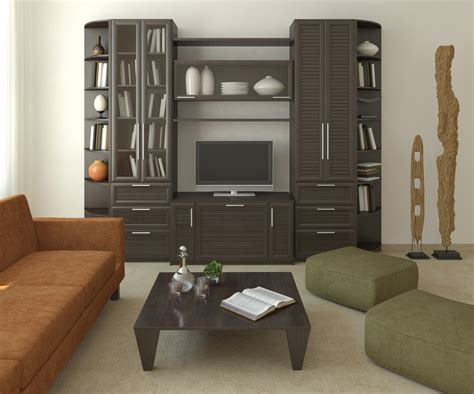 showcase designs modern wall showcase designs for living room indian style home combo