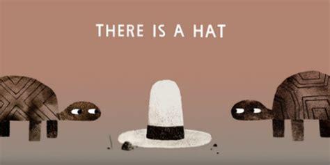we found a hat 1406347515 we found a hat s c by jon klassen