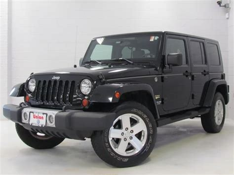 Used Lifted Jeep Wrangler For Sale Top 25 Ideas About Jeep Wrangler For Sale On