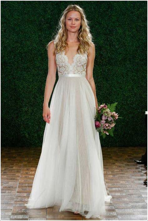 Brautkleider Mode by Vintage Hochzeitskleider Brautmode 2014 Brautkleider Spitze