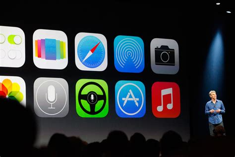 design apple ios the future of design is more than making apple ios flat