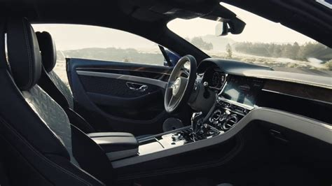bentley continental interior 2018 2018 bentley continental gt luxurious interior youtube