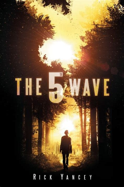 book review the 5th wave by rick yancey read breathe