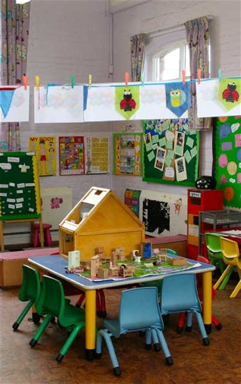 St Lawrence Nurseries by Home St Lawrence S Day Nursery