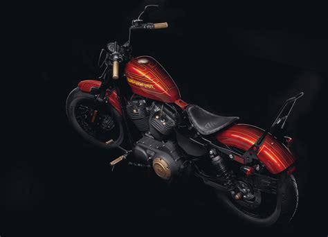 Motorrad News Harley by Harley Davidson Zubeh 246 Rkatalog 2018 Motorrad News