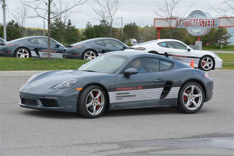 Porsche Driving School by Porsche Sport Driving School Comes To Canada Trackworthy