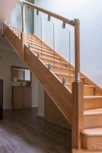 Handrails Installation Bespoke Staircase Design Stair Manufacture And