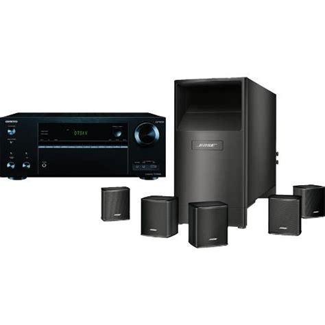 onkyo txnr656 bose 5 1 home theater bundle brandsmart usa