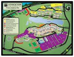 stockton map facilities and construction maps directions