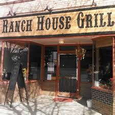 Ranch House Grille by Day 17 Custer S Last Stand Motorcycle Cliff Notes