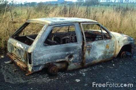 Auto Rau by Burnt Out Car Pictures Free Use Image 21 15 25 By