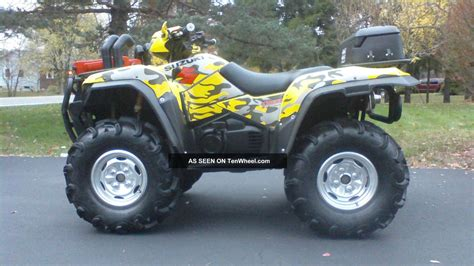big wheel kit for 2005 suzuki king quad 700 2005 suzuki king quad 700 750bbk