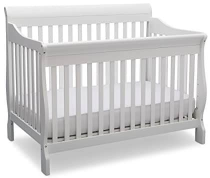 Delta Westin Crib by Delta Crib Delta Children Providence 4in1