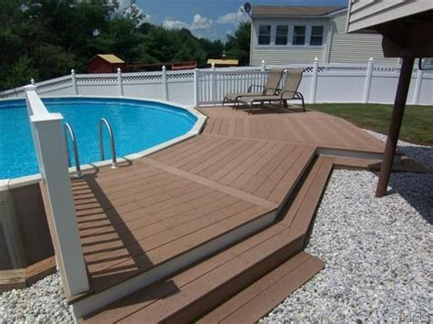 great  ground swimming pool ideas   home