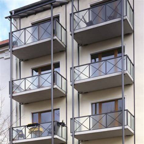 edelstahlgeländer kaufen balkon anbauen altbau home interior minimalistisch www