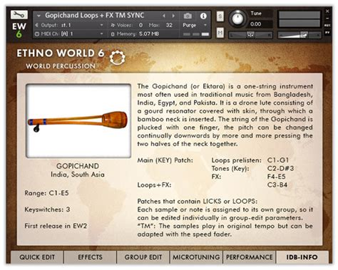 best service ethno world 6 complete for kontakt player by best service
