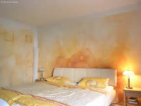 Wohnzimmer Wandgestaltung Ideen Ideen F 252 R Wandgestaltung Mit Farbe Wohnzimmer Dumss Com
