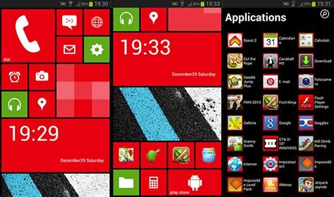 play store windows phone 8 launcher 8 e trasformi android in windows phone 8