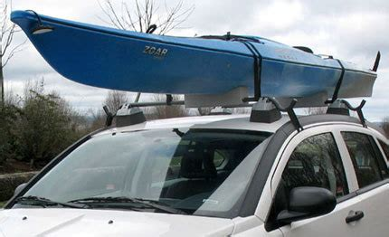 kayak carrier without roof rack soft kayak roof rack universal kayak carrier storeyourboard com