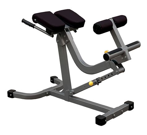hyperextension multi bench adjustable hyper extension bench hudson steel