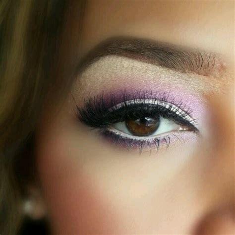 Eyeshadow Hooded purple eyeshadow for hooded eyelids hooded lids