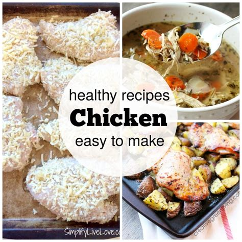 new year recipes chicken healthy chicken recipes for the new year page 8 of 8