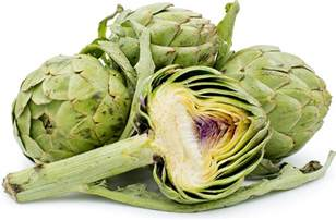 Red Spots On Fruit Tree Leaves - lyon artichokes information recipes and facts
