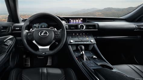 lexus car 2016 interior 2016 lexus rcf interior united cars united cars