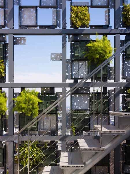green building ideas green building ideas green cast design by kengo kuma