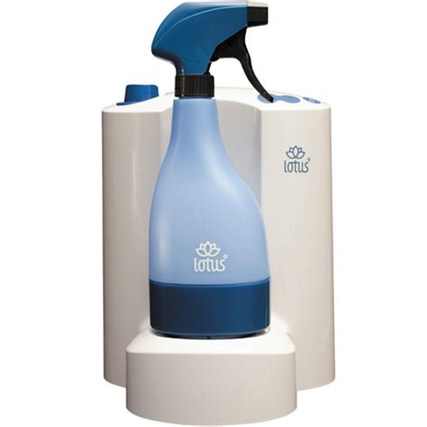 lotus pro cleaning tersano lotus pro commercial cleaning system