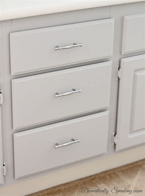 Installing Cabinet Handles by Installing Cabinet Hardware The Easy Way
