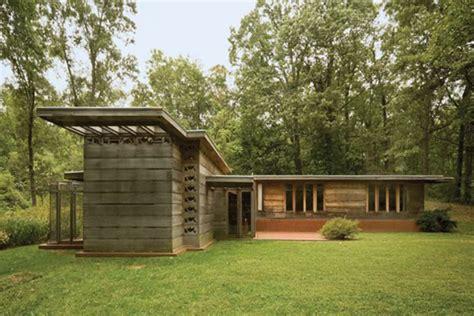 usonian house frank lloyd wright s usonian house mid century modern hudson valley