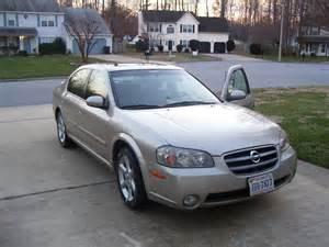 2003 Nissan Maxima 2003 Nissan Maxima Exterior Pictures Cargurus