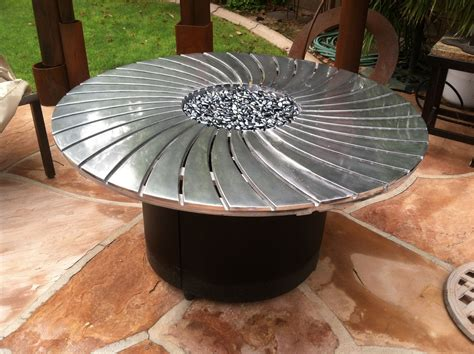 Custom Firepits Custom Pit Tables Az Backyard Custom