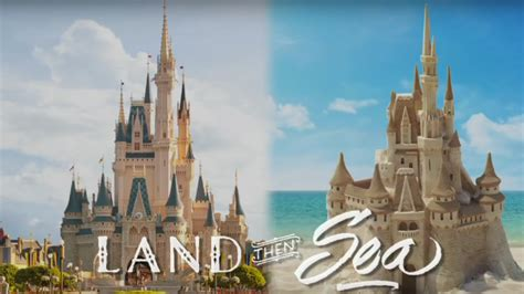 7 day land and sea package disney how do i book a land and sea package with disney