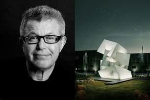 World Renowned Architects a n blog q a gt daniel libeskind on cosentino s dekton