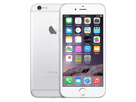 Apple Iphone apple iphone 6 64gb factory unlocked brand new gsm cdma silver gold gray ebay
