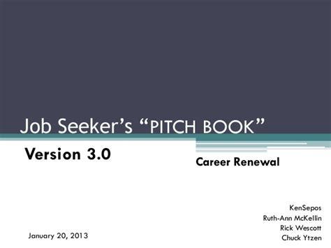 Pitch Book Presentation Pitch Book Ppt