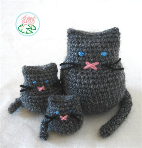 pattern cat crochet 301 moved permanently