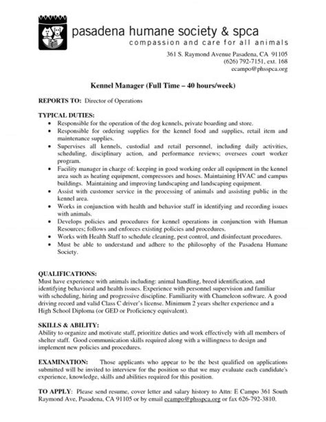 cover letter for working with animals ideas collection resume cover letter zoo it internship