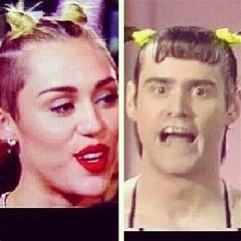 Vma Memes - you wonder why miley cyrus was the top news spot yesterday
