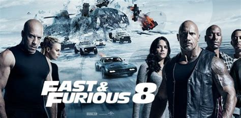 film fast and furious 8 fast furious 8 recensione