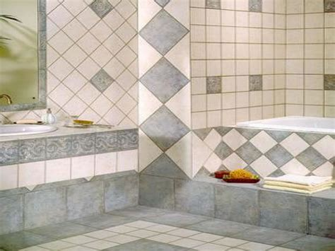 ceramic tile bathroom ideas ceramic tile ideas for bathrooms some bathroom flooring