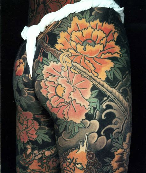 25 splendid japanese tattoo art collection of 25 traditional japanese