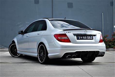2011 mercedes c63 amg for sale 2011 mercedes c63 amg performance package find me cars