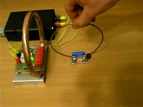 inductance wireless power wireless power transfer via inductive coupling