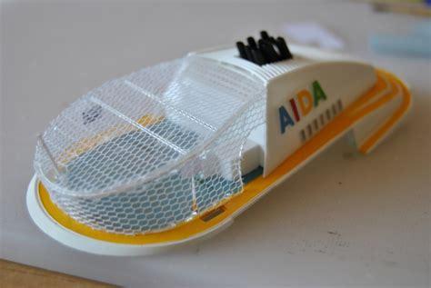 plastik fensterscheiben plastik aidaluna revell 1 400 seite 2 bauberichte