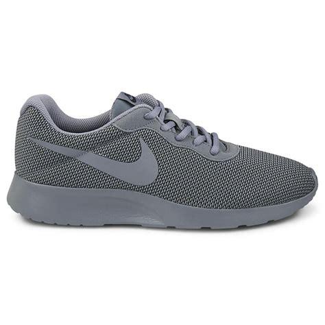 nike sneaker factory nike tanjun se sneaker grey nike