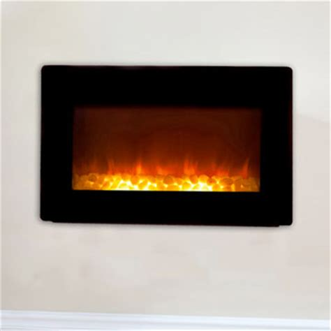 black wall mounted electric fireplace black wall mounted electric fireplace